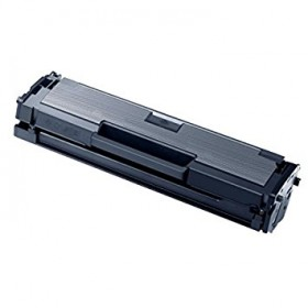 Generic Samsung MLT-D111S Black Compatible Toner Cartridge
