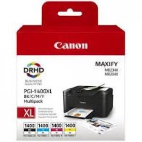Canon PGI-1400XL Single Ink Multipack