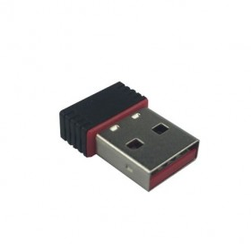 Wifi Adapter 600 Mbps Wifi Receiver mini USB Adapter Wifi Dongle 2.4Ghz Nano Adapter