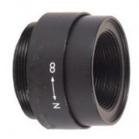12mm CS Mount Fixed Lens