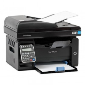 Pantum M6600NW - multifunction printer ( B W )