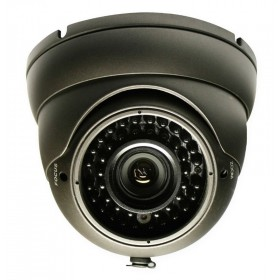 Trend Tech Dome 1000TVL Varifocal