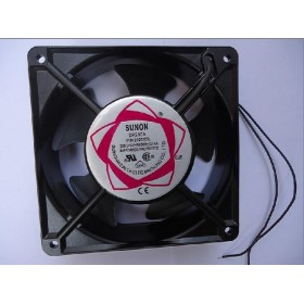 SUNON DP200A 2123XSL 220V AC fan cabinet