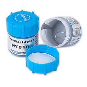 High Performance Thermal Grease Grey Color