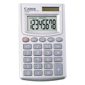 Canon 8 Digit Calculator
