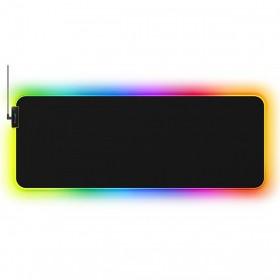 800 x 300 x 4.0mm USB port RGB Mouse Pad for PC Laptop
