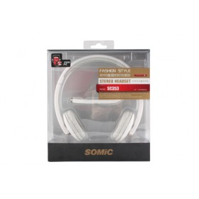 Somic Stereo Headset for PC / Skype