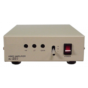 Single Channel Video Amplifier