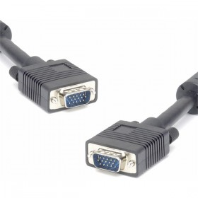 VGA CABLE 1.5M M/M