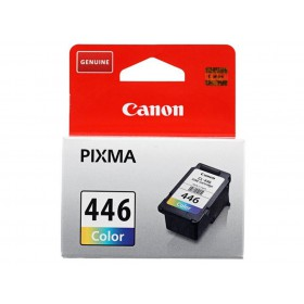 Canon CL-446 Tri-Colour Print Cartridge
