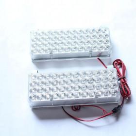 Car Flashing Emergency LED Strobe White Light