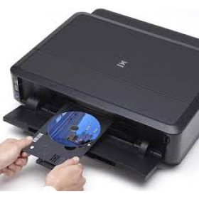 CANON CD PRINTER + WIFI