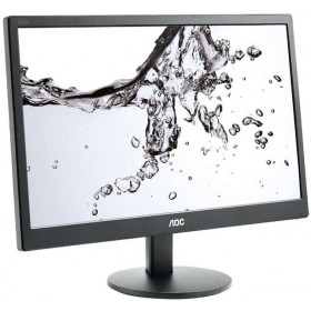 AOC 18.5 LED SCREEN