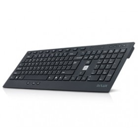 DELUX K2200 SURGEON KEYBOARD