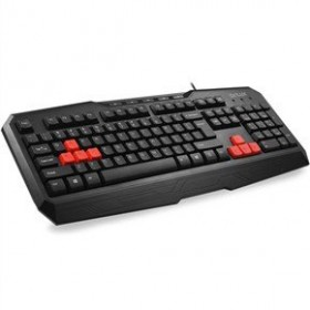 DELUX K9020 USB Wired Gaming Keyboard