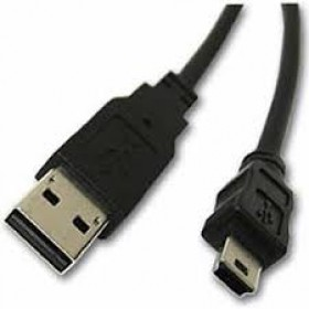USB TO MINI USB 1.5M
