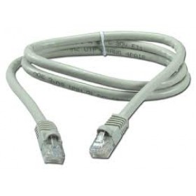 CAT 5 NETWORK CABLE 2M