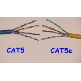 CAT5 NETWORK CABLE 100M