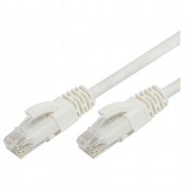 CAT 6 NETWORK CABLE 1M