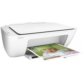 HP DeskJet 2130 3-in-1 Multifunction Inkjet Printer