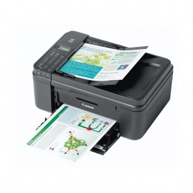 Canon PIXMA MX494 A4 4-in-1 Multifunction Wi-Fi Printer