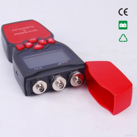 3-in-1 optical multimeter