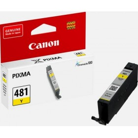 Canon CLI-481 Ink Cartridge – Original