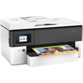 HP OfficeJet Pro 7720 Wide Format All-in-One Printer