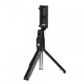 K07 Bluetooth Selfi Stick Integrated Tripod