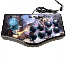 NYGACN Joystick NJP308 for PS2/PC/PS3