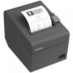 Epson TM-T20IIS Serial, USB Receipt Thermal Printer