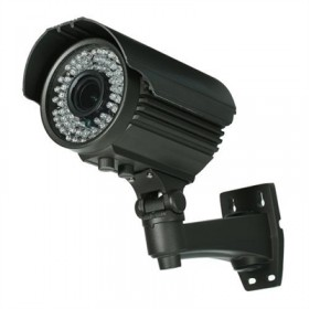 Trend Tech 2 MP IP Camera Varifocal Camera