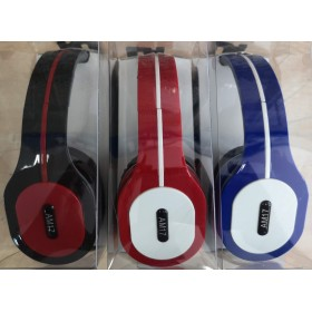 Audio Master Stereo Headphones