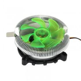 High-Quality Cpu Cooling Fan 775/1150/AMD Universal CPU Fan