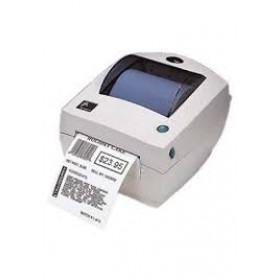 Zebra GC420d Direct Thermal Printer with Serial, Parallel, USB – GC420-200520-000