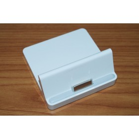 DOCK FOR iPAD1 / iPAD2/ iPAD3- CHARGE/SYNC/AUDIO OUT