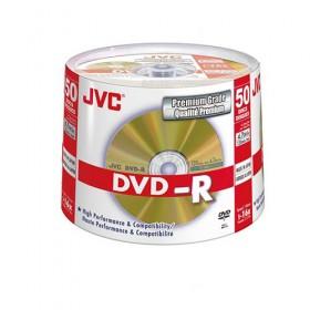 DVD 50 PACK JVC