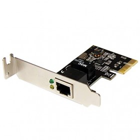 Low Profile Network Card PCIe