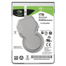 "Seagate 1TB 2.5"" Barracuda Mobile Hard Drive"