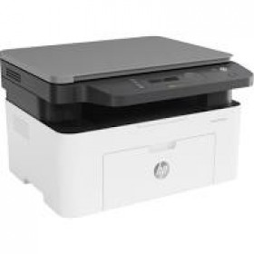 HP 135w Mono LaserJet  MF Printer  3IN1
