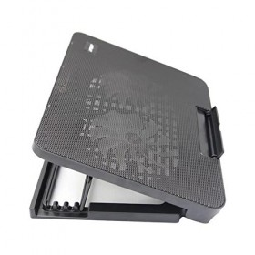 Laptop Cooler – Notebook Cooling Pad N99 Dual Fan