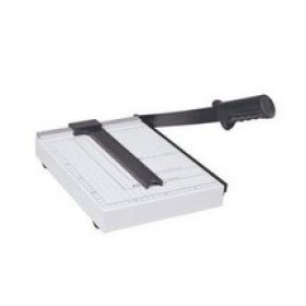 SUNWOOD 1244~A4 paper cutter/Steeliness trimmer