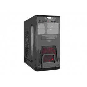 ATX PC Case No Fan Included