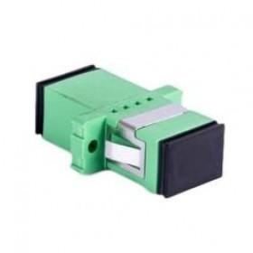 Fibre Midcoupler SC-SC APC Simplex