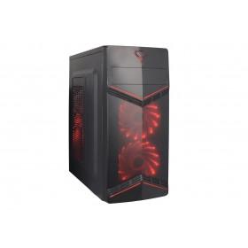 ATX PC Case With RGB Fan