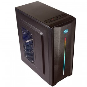 ATX PC Case with LED light