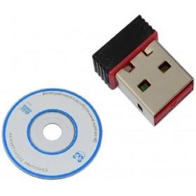USB WIRELESS LAN