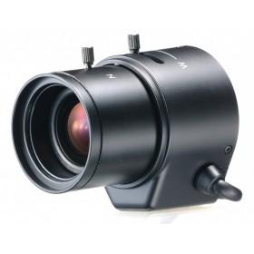1/3 CCTV LENS 6~60MM ASP F1.6