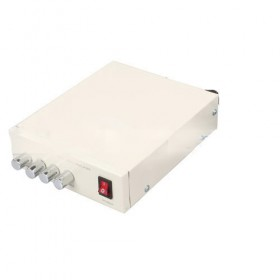 4 Channel video amplifier