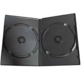 14MM DVD COVERS DOUBLE